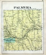 Palmyra, Wayne County 1904